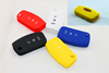 Factory Customized various silicone car key cover remote key case for ford Toyota 2015