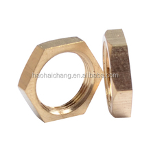 Hex copper male aluminum m3 screw bolt with washer attached