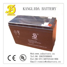 12v9ah deep recycle sealed rechargeable lead acid battery