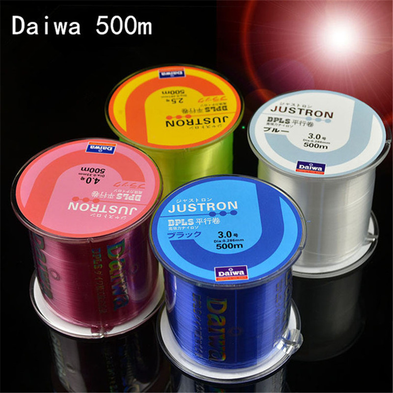 YeMuLang Z60 New Brand Daiwa Series Super Strong Japan Monofilament Nylon Fishing Line