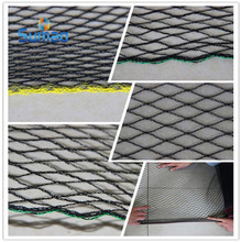 Popular products black color control birds agricultural netting