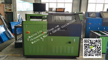 CR708 common rail pump and injector test bench price