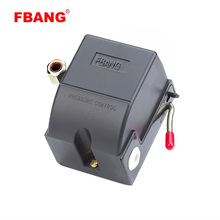 air compressors pressure switch