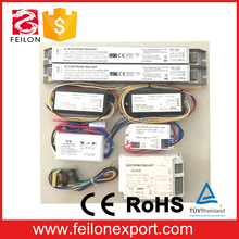 CE ROHS T5/T8/PL/2D 220v electronic ballast High quality & factory price
