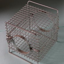 wholesale hamster cage /Live Control Painted Rat cage