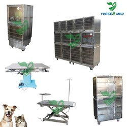 One-stop shop high quality stainless steel dog cage for sale cheap