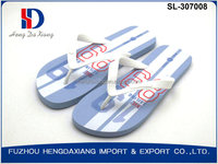 Men PE nude beach slippers