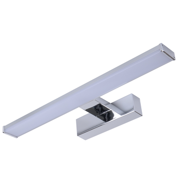 European modern Style IP44 Waterproof 8W 640lm Wall Mounted Bathroom Mirror Led Light