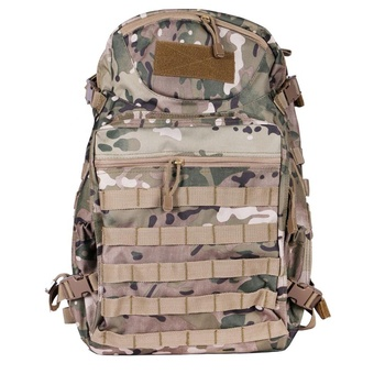 Popular in America and Europe Military Rucksack Tactical for Outdoor Hiking