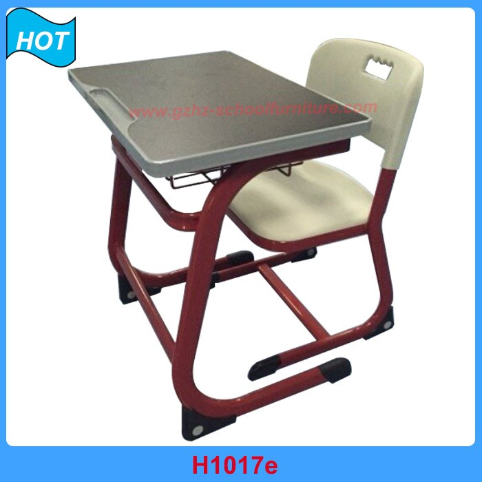 Chair Leg Caps Oval for School Desk and Chair Plastic Parts