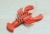 Mini Teaching Tool Popular Kid Moving Solar Energy Lobster Insect