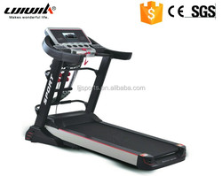 folding electic DC motor for treadmill