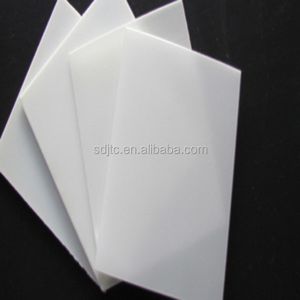 PVC Sintra Closed Cell Expanded Sheet White