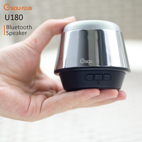 Rohs Mini Bluetooth Speaker Shower, Rechargeable Portable Speaker For Bicycle