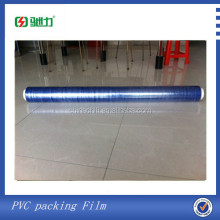 PVC clear rigid pvc film for vacuum forming
