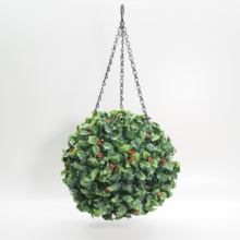Landscaping plastic plant Home Garden simulation green artificial plant JF-001