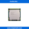 Cheap I7 870 Dual Core Cpu