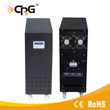 High effiency solar pump inverter and off-grid 500W solar energy storage system three phases solar power inverter