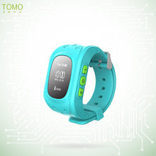 GPS watch with phone tracking your kids/wrist watch gps tracking device for kids