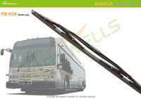 "R04,windshield wiper rubber replacement 22"" 24"" 26"" special for america bus"