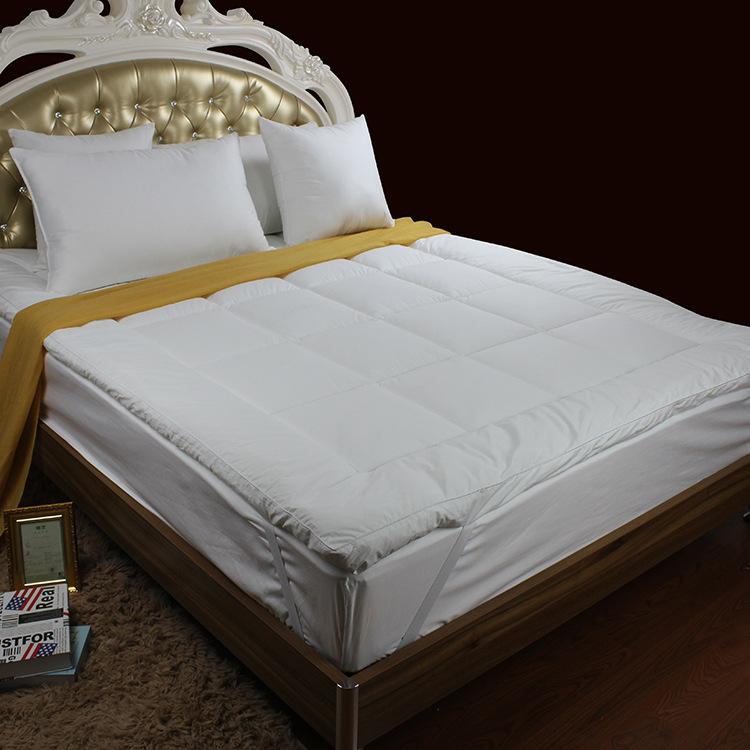 Hot sale mattress topper cheap, mattress topper cover 3 inch, mattress topper down for hotel - Jozy Mattress | Jozy.net