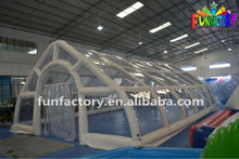 inflatable bubble tent,price for sale bubble tent,transparent tent