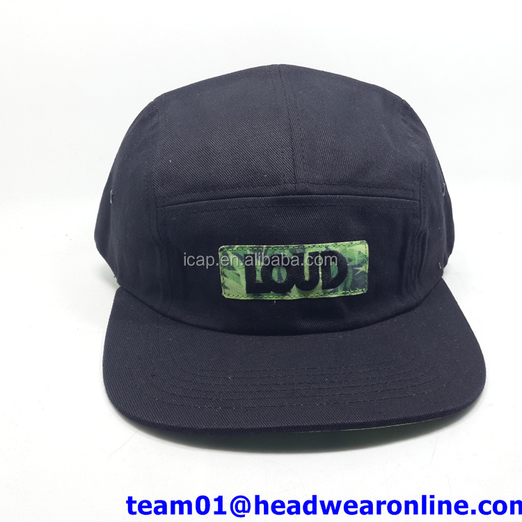custom logo 5 panel hat,cheap 5 panel hat,cheap custom hats no minimum