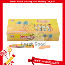 Sweetboy Pineapple Flavour Milk Candy
