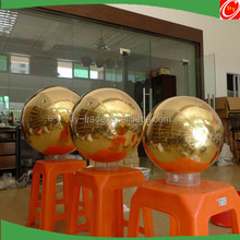 SGS Approved ISO Decorative Hollow Brass Ball/China Supplier