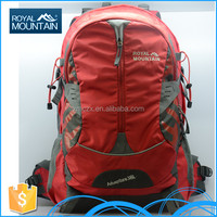 China manufacture wholesale outdoor hiking camping 8348 targus laptop backpack with brand name