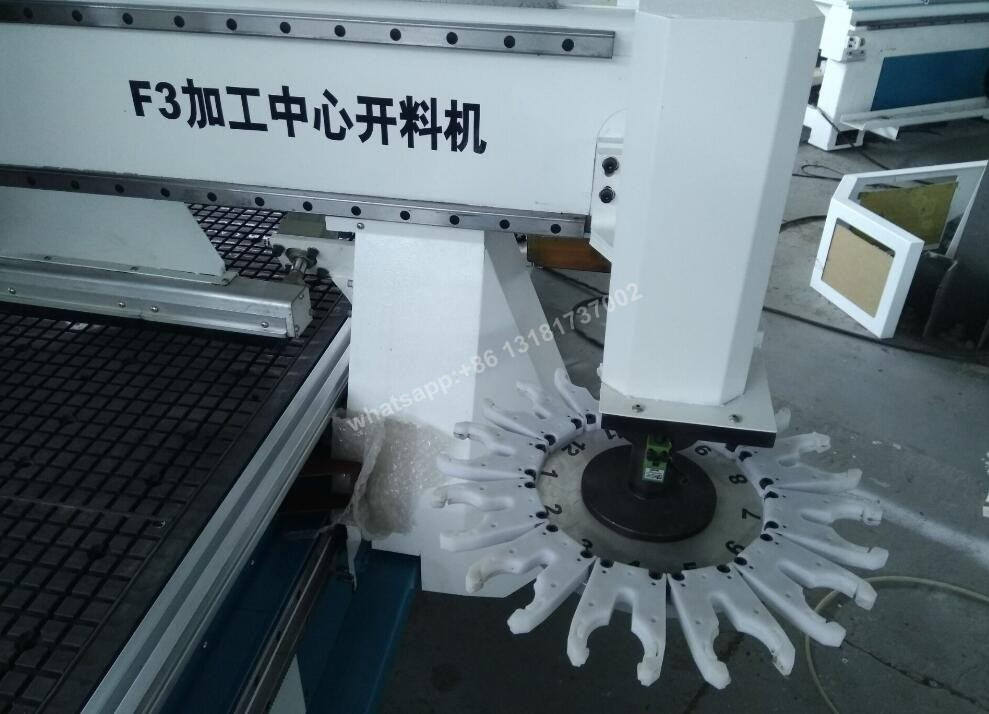 cnc router with high quality and lower price