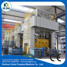 New Design Products Hydraulic Mechanical Single Action Power Press Punching Machines