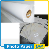 modern design new arrival a4 semi glossy inkjet photo paper