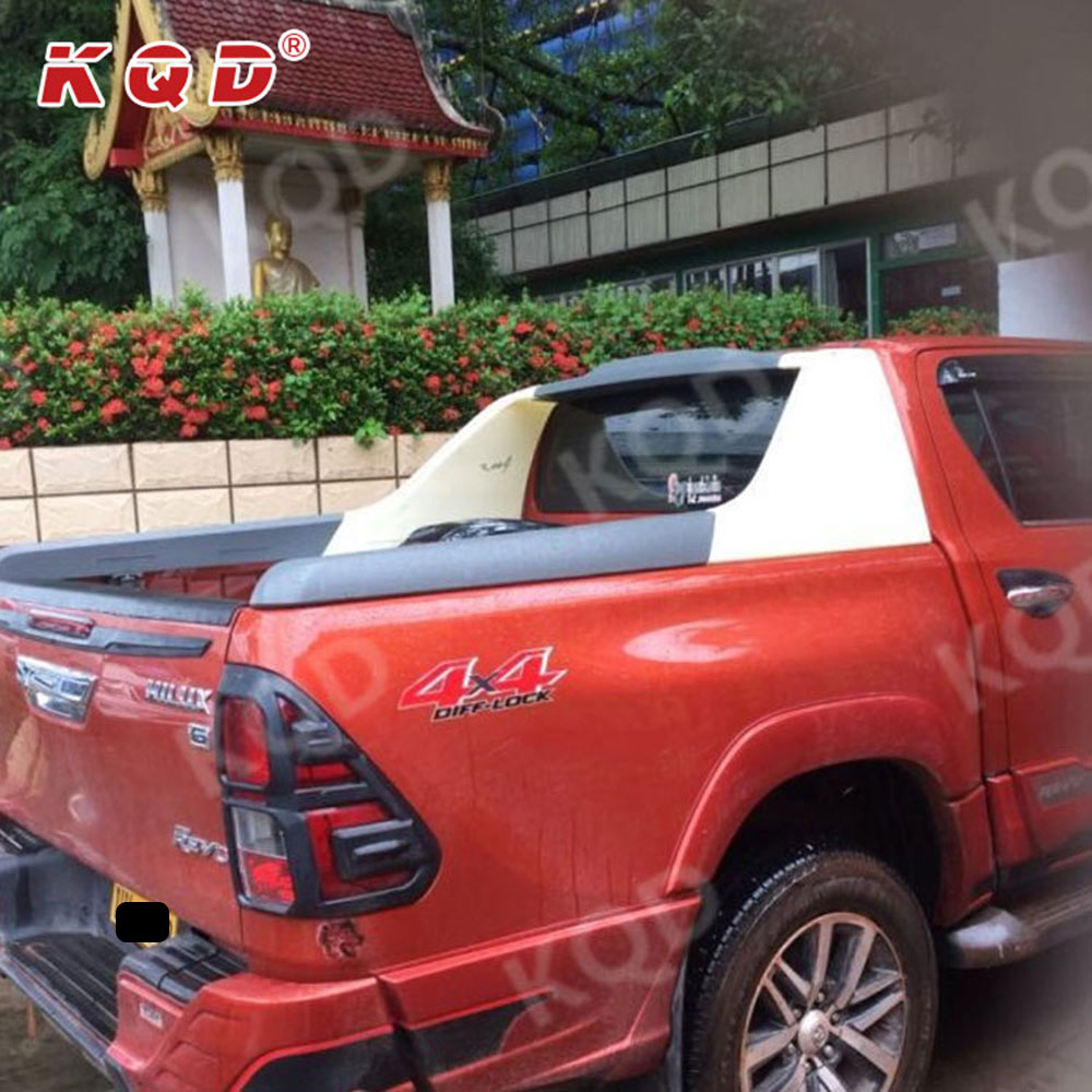 Perfect fit Pick up roll bar 4x4 accessories For hilux revo