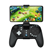 GameSir G5 with Trackpad and Customizable Buttons Joystick MOBA Games Bluetooth Wireless Game Controller For Android Phones
