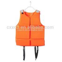 Coast Guard Aramid UD Flotation Bulletproof