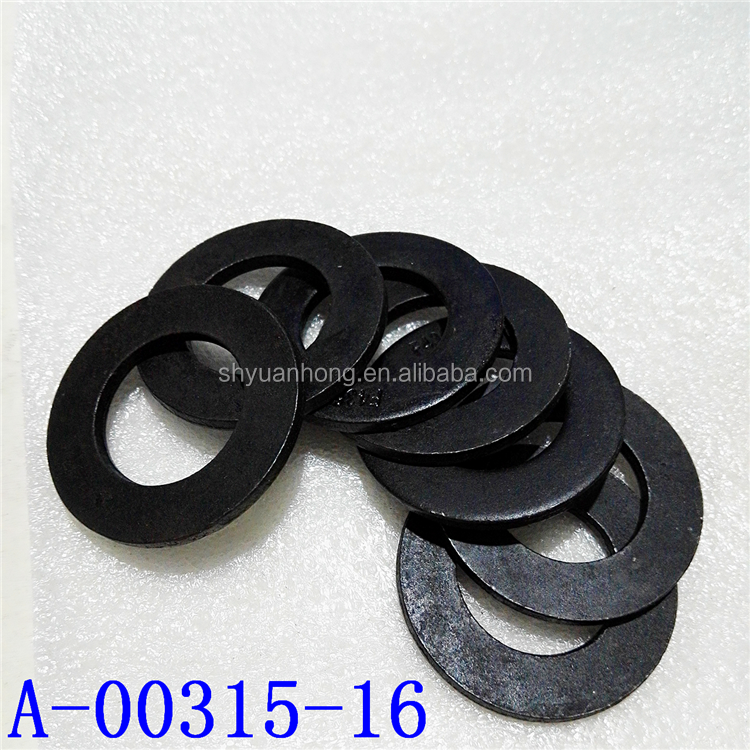 Good quality washer hardened cap plated;water jet washer parts;water jet cutting ;machine