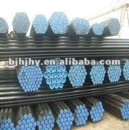 6 inch 168.3mm EFW Carbon Steel tube / pipe Single random length