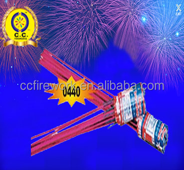 high quality 0440 moon traveller import bottle rocket fireworks for sale