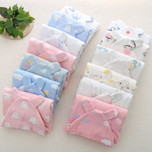 New plain terry shower bath towel for kids form China, ,kids hooded towel