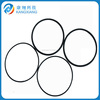 Customized EPDM or NBR round gasket china supplier