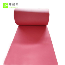 Safety Heat Insulation Material Rubber Foam Rubber Tubes Acoustic Foam