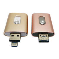 Micro Usb Otg Card Reader Phone
