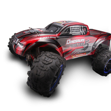 Standard Edition 1/8 scale electric 4wd brushless rc monster truck
