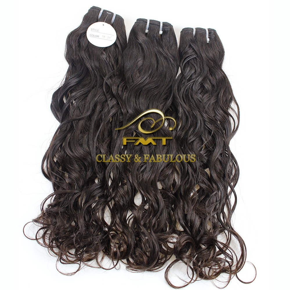 Bestselling Top Quality Unprocessed Virgin Hair For Black Girls Cheap Brazilian Hair Weaving