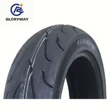 130/60-10 China manufacturer motorcycle tire chains with gloryway brand