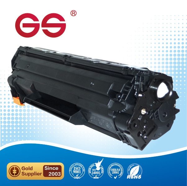 Black Toner cartridge for Canon 328 CRG-328/128/728 CE287A