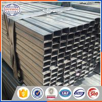 Rectangular Steel Pipe Hollow Section Weight Sizes