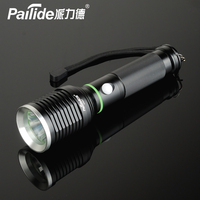 multiple function aluminium led brinyte flashlights