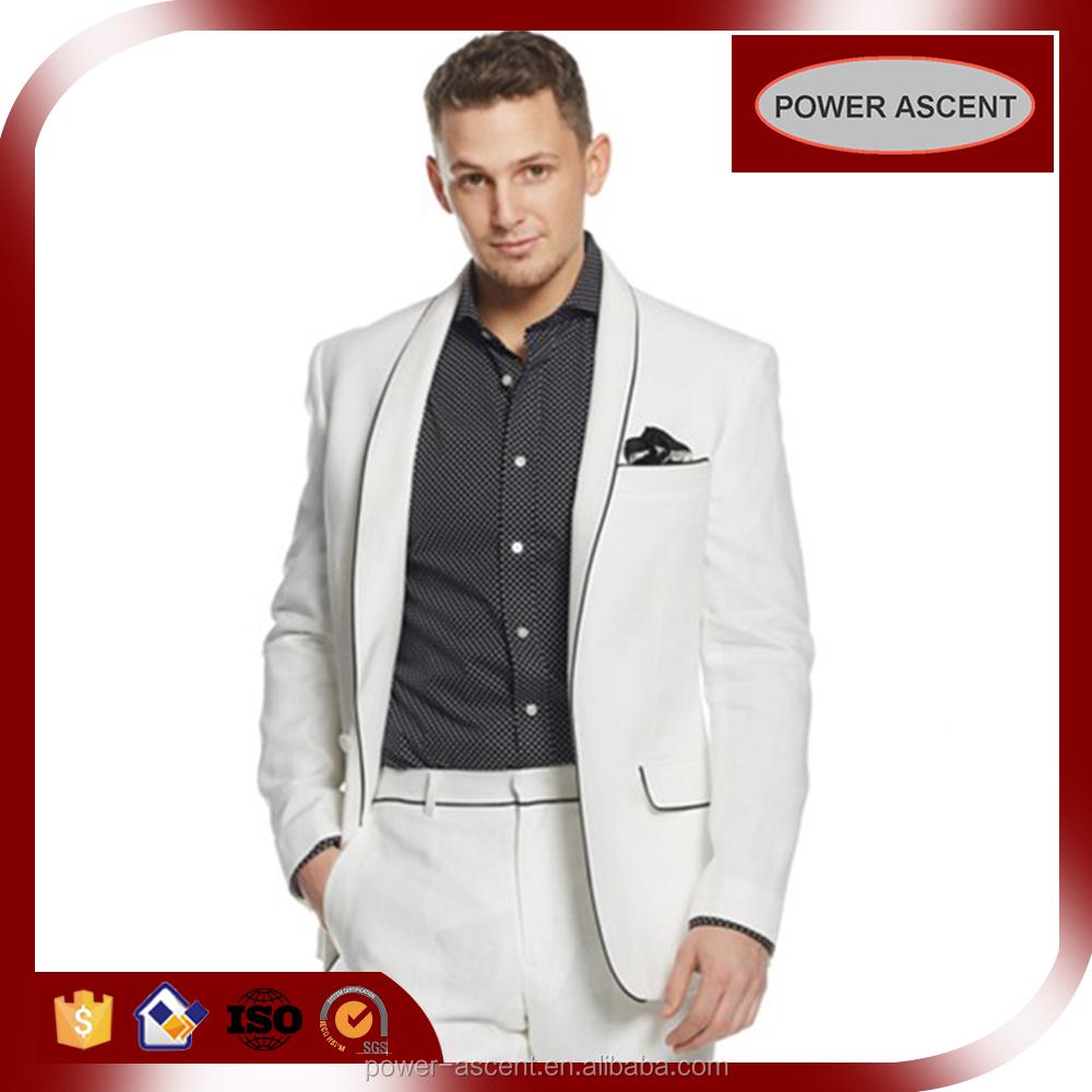 Fashion White Wedding Suits, Fashion White Wedding Suits Suppliers ...